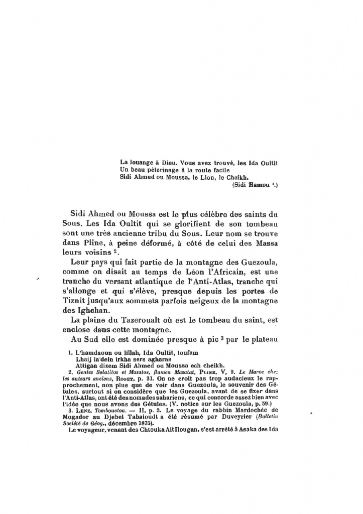 Archives Marocaines, 28 et 29 sidi ahmed ou moussa_Page_001