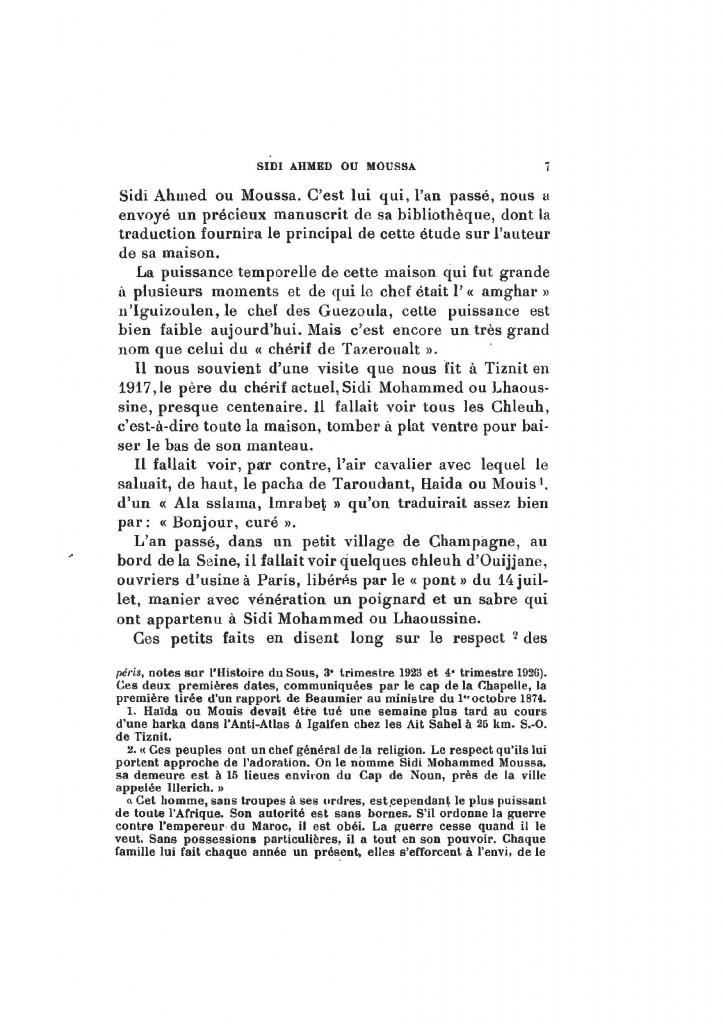 Archives Marocaines, 28 et 29 sidi ahmed ou moussa_Page_003
