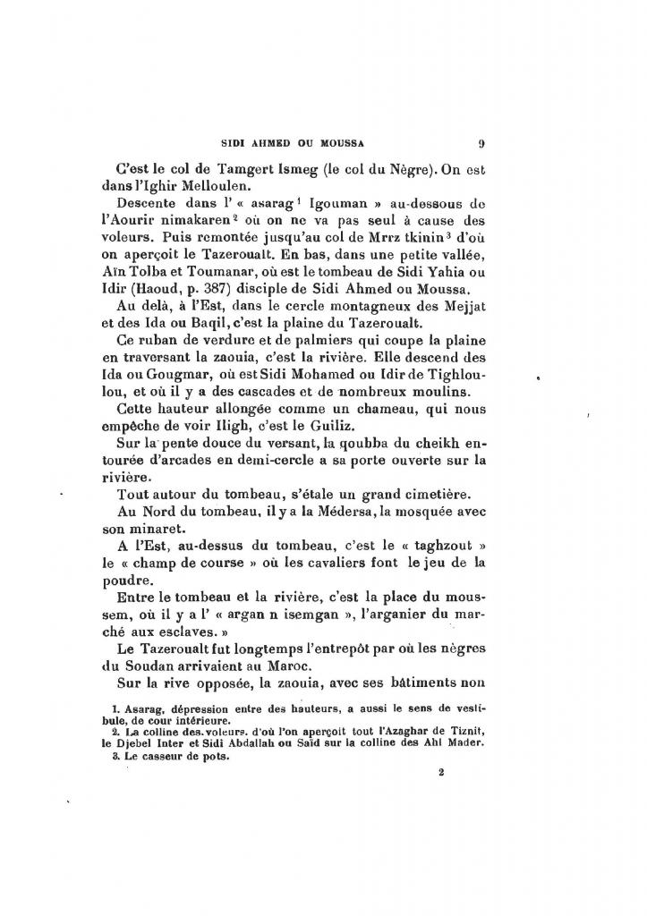 Archives Marocaines, 28 et 29 sidi ahmed ou moussa_Page_005
