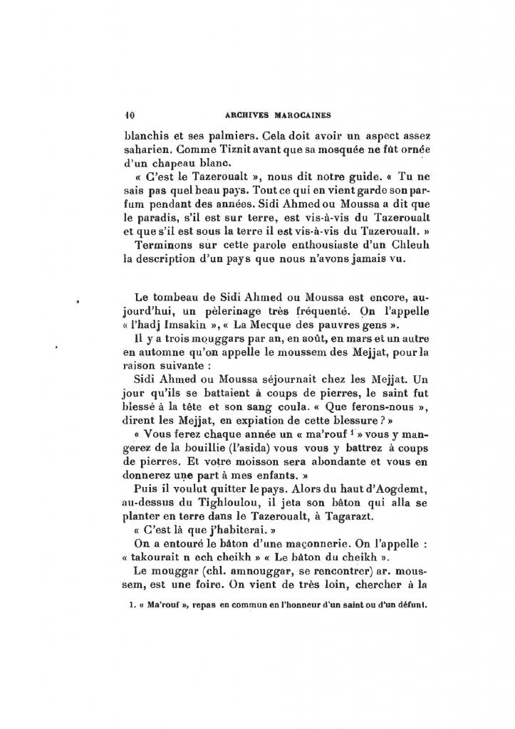 Archives Marocaines, 28 et 29 sidi ahmed ou moussa_Page_006