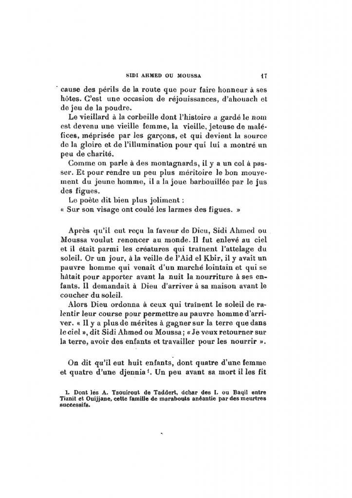 Archives Marocaines, 28 et 29 sidi ahmed ou moussa_Page_014