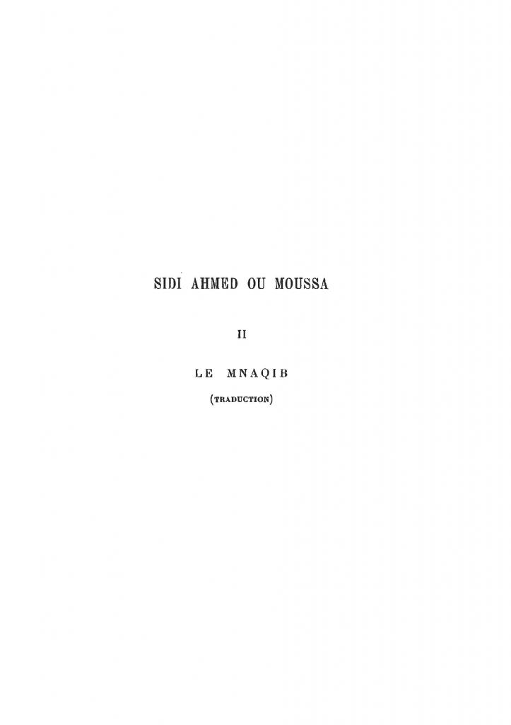 Archives Marocaines, 28 et 29 sidi ahmed ou moussa_Page_026
