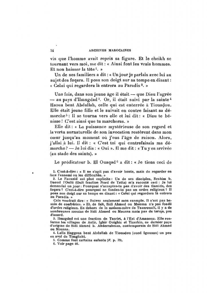 Archives Marocaines, 28 et 29 sidi ahmed ou moussa_Page_033