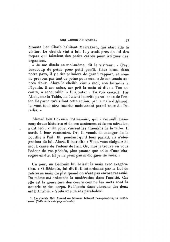 Archives Marocaines, 28 et 29 sidi ahmed ou moussa_Page_034