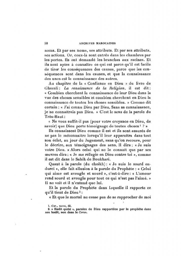 Archives Marocaines, 28 et 29 sidi ahmed ou moussa_Page_050