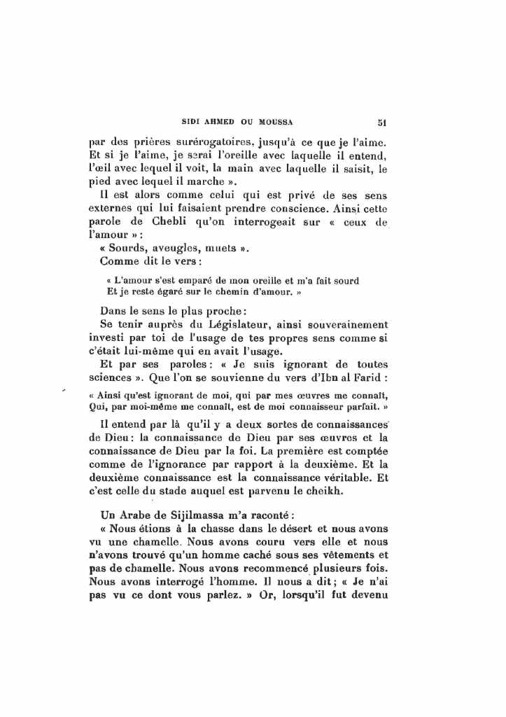 Archives Marocaines, 28 et 29 sidi ahmed ou moussa_Page_051