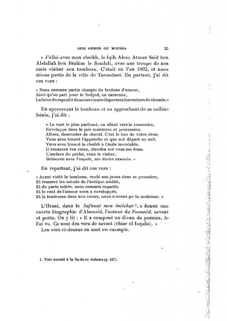 Archives Marocaines, 28 et 29 sidi ahmed ou moussa_Page_055