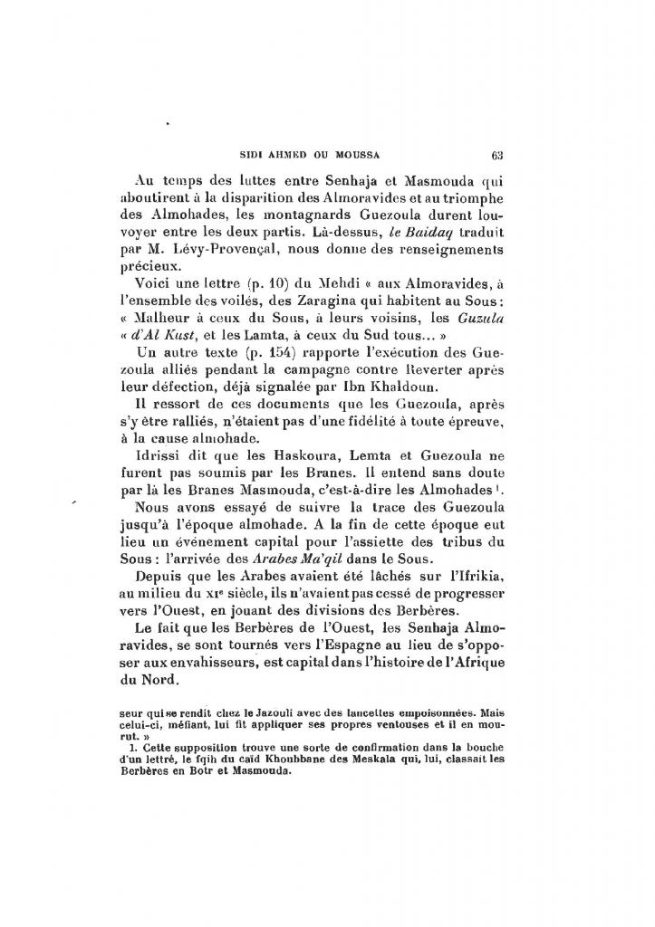 Archives Marocaines, 28 et 29 sidi ahmed ou moussa_Page_063