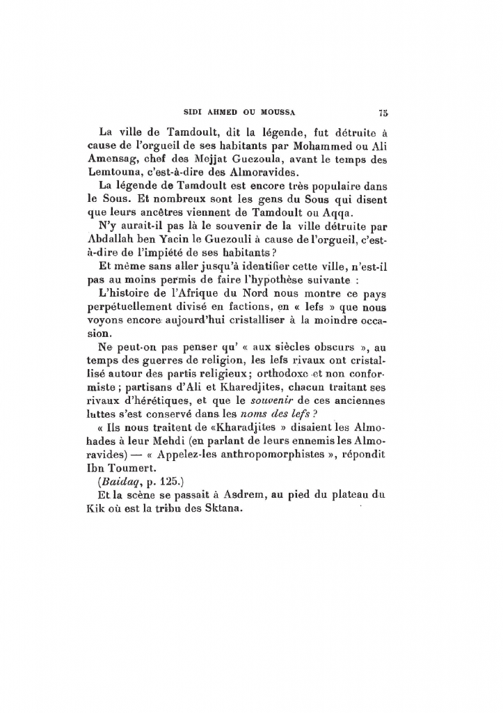 Archives Marocaines, 28 et 29 sidi ahmed ou moussa_Page_076