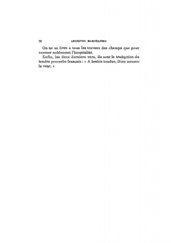 Archives Marocaines, 28 et 29 sidi ahmed ou moussa_Page_079