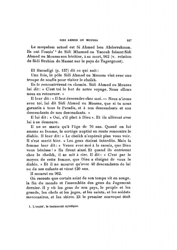 Archives Marocaines, 28 et 29 sidi ahmed ou moussa_Page_108