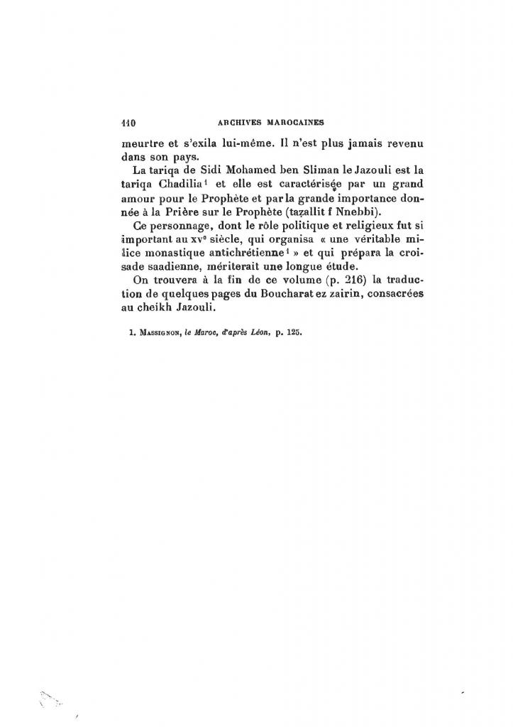 Archives Marocaines, 28 et 29 sidi ahmed ou moussa_Page_111