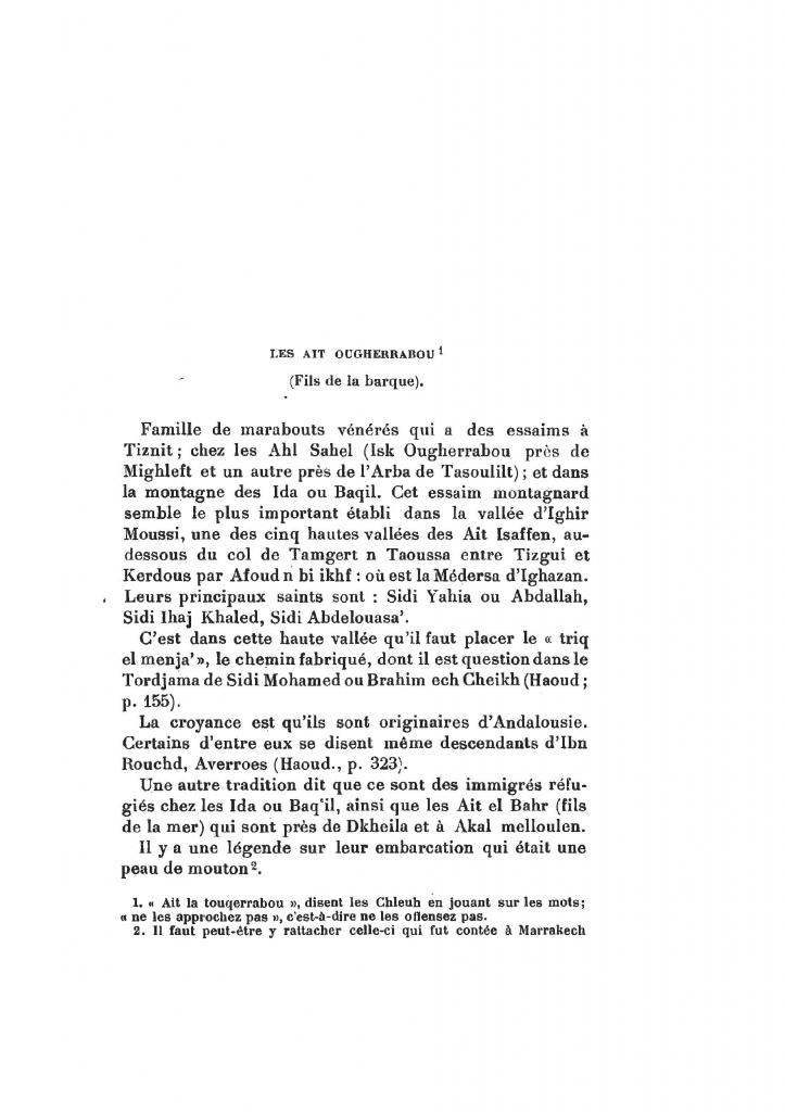 Archives Marocaines, 28 et 29 sidi ahmed ou moussa_Page_112
