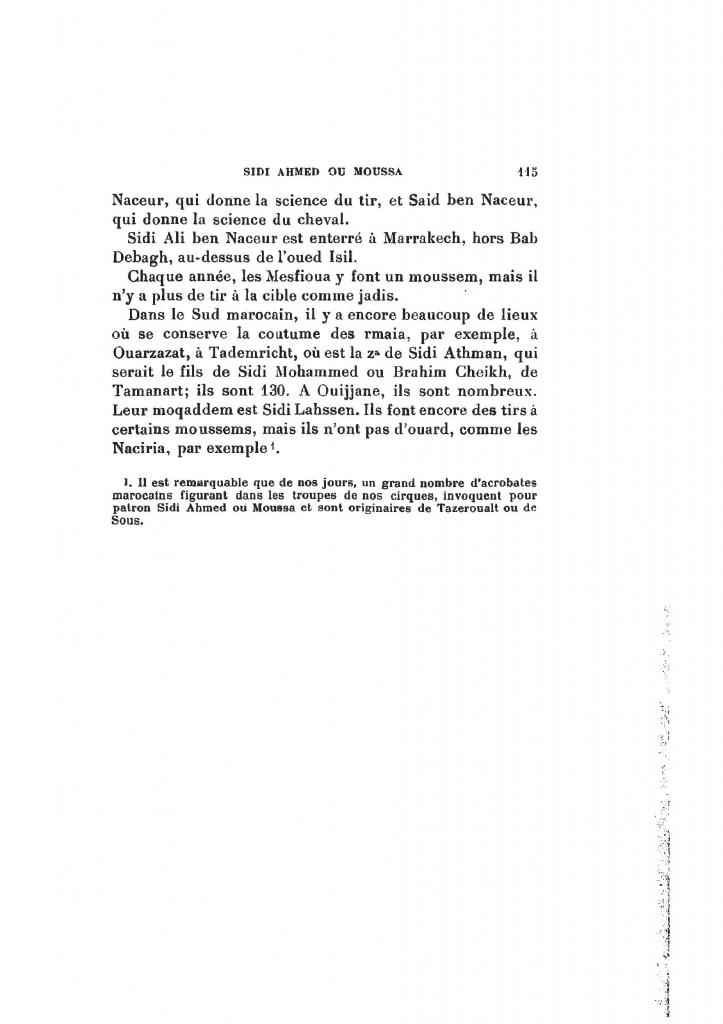 Archives Marocaines, 28 et 29 sidi ahmed ou moussa_Page_116