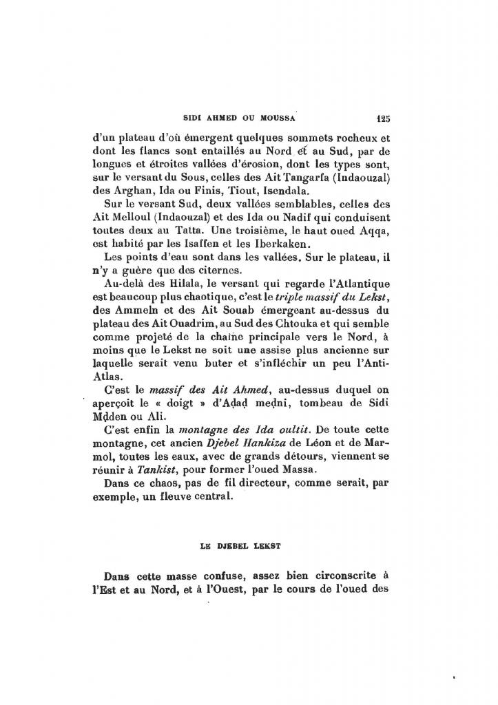 Archives Marocaines, 28 et 29 sidi ahmed ou moussa_Page_126