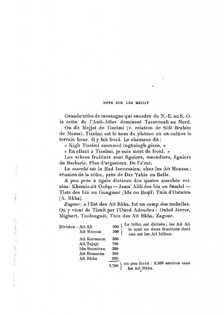 Archives Marocaines, 28 et 29 sidi ahmed ou moussa_Page_139