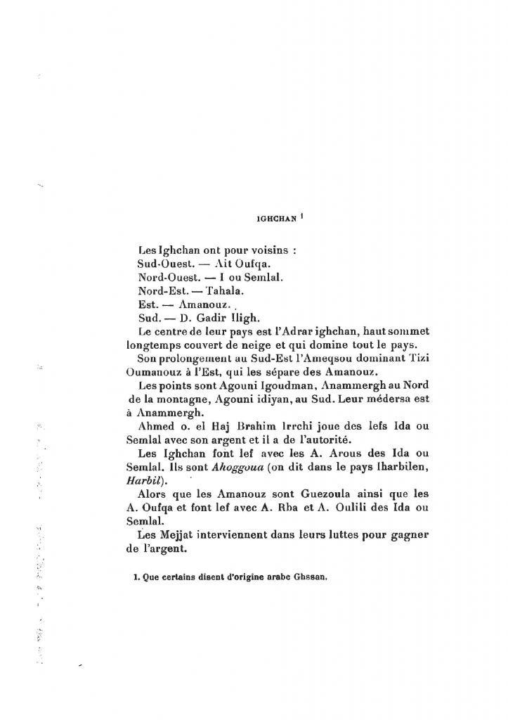 Archives Marocaines, 28 et 29 sidi ahmed ou moussa_Page_147
